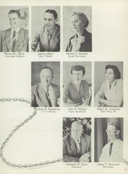 Page 17, 1956 Edition, South High School - Southerner Yearbook (Salt Lake City, UT) online yearbook collection