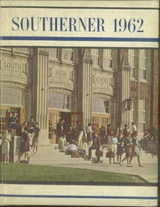 Page 1, 1962 Edition, South High School - Southerner Yearbook (Salt Lake City, UT) online yearbook collection