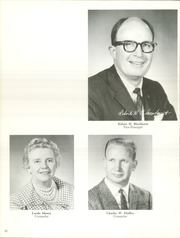 Page 14, 1962 Edition, South High School - Southerner Yearbook (Salt Lake City, UT) online yearbook collection