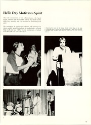Page 17, 1976 Edition, South High School - Southerner Yearbook (Salt Lake City, UT) online yearbook collection