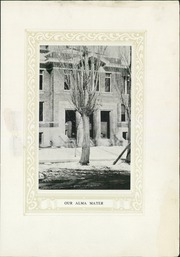 Page 11, 1927 Edition, Tooele High School - Yearbook (Tooele, UT) online yearbook collection