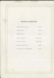 Page 14, 1927 Edition, Tooele High School - Yearbook (Tooele, UT) online yearbook collection