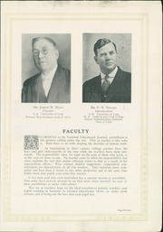 Page 15, 1927 Edition, Tooele High School - Yearbook (Tooele, UT) online yearbook collection