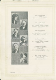 Page 16, 1927 Edition, Tooele High School - Yearbook (Tooele, UT) online yearbook collection