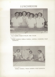 Page 10, 1953 Edition, Tooele High School - Yearbook (Tooele, UT) online yearbook collection