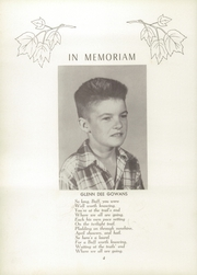 Page 8, 1953 Edition, Tooele High School - Yearbook (Tooele, UT) online yearbook collection