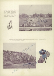 Page 10, 1954 Edition, Tooele High School - Yearbook (Tooele, UT) online yearbook collection