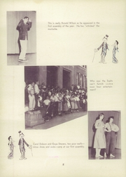 Page 12, 1954 Edition, Tooele High School - Yearbook (Tooele, UT) online yearbook collection