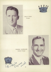 Page 14, 1954 Edition, Tooele High School - Yearbook (Tooele, UT) online yearbook collection