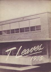 1955 Edition, Tooele High School - Yearbook (Tooele, UT)