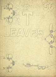 Page 1, 1956 Edition, Tooele High School - Yearbook (Tooele, UT) online yearbook collection