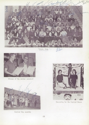 Page 17, 1956 Edition, Tooele High School - Yearbook (Tooele, UT) online yearbook collection