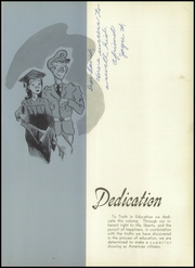 Page 11, 1941 Edition, Pleasant Grove High School - Valkyrie Yearbook (Pleasant Grove, UT) online yearbook collection