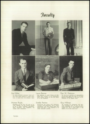 Page 18, 1941 Edition, Pleasant Grove High School - Valkyrie Yearbook (Pleasant Grove, UT) online yearbook collection