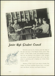 Page 20, 1941 Edition, Pleasant Grove High School - Valkyrie Yearbook (Pleasant Grove, UT) online yearbook collection