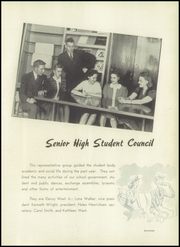 Page 21, 1941 Edition, Pleasant Grove High School - Valkyrie Yearbook (Pleasant Grove, UT) online yearbook collection