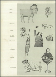 Page 22, 1941 Edition, Pleasant Grove High School - Valkyrie Yearbook (Pleasant Grove, UT) online yearbook collection