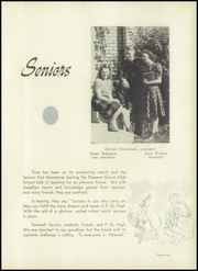 Page 25, 1941 Edition, Pleasant Grove High School - Valkyrie Yearbook (Pleasant Grove, UT) online yearbook collection