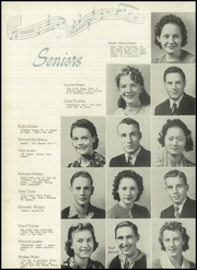 Page 26, 1941 Edition, Pleasant Grove High School - Valkyrie Yearbook (Pleasant Grove, UT) online yearbook collection