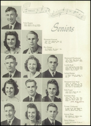Page 27, 1941 Edition, Pleasant Grove High School - Valkyrie Yearbook (Pleasant Grove, UT) online yearbook collection