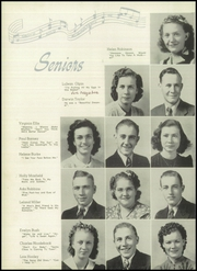 Page 28, 1941 Edition, Pleasant Grove High School - Valkyrie Yearbook (Pleasant Grove, UT) online yearbook collection