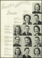 Page 30, 1941 Edition, Pleasant Grove High School - Valkyrie Yearbook (Pleasant Grove, UT) online yearbook collection