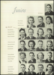 Page 32, 1941 Edition, Pleasant Grove High School - Valkyrie Yearbook (Pleasant Grove, UT) online yearbook collection