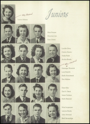 Page 33, 1941 Edition, Pleasant Grove High School - Valkyrie Yearbook (Pleasant Grove, UT) online yearbook collection