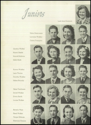 Page 34, 1941 Edition, Pleasant Grove High School - Valkyrie Yearbook (Pleasant Grove, UT) online yearbook collection