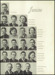 Page 35, 1941 Edition, Pleasant Grove High School - Valkyrie Yearbook (Pleasant Grove, UT) online yearbook collection