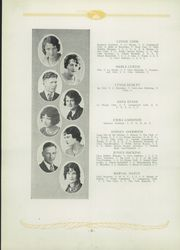 Uintah High School - Uintahn Yearbook (Vernal, UT) online yearbook collection, 1930 Edition, Page 30