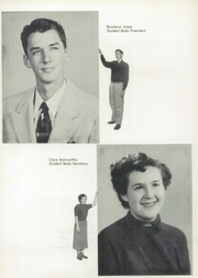 Page 14, 1954 Edition, Spanish Fork High School - Yearbook (Spanish Fork, UT) online yearbook collection