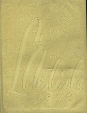Page 1, 1942 Edition, Springville High School - L Artiste Yearbook (Springville, UT) online yearbook collection