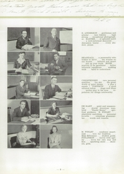 Page 13, 1942 Edition, Springville High School - L Artiste Yearbook (Springville, UT) online yearbook collection