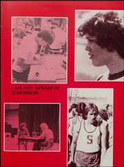 Page 13, 1980 Edition, Springville High School - L Artiste Yearbook (Springville, UT) online yearbook collection