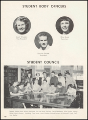 Page 14, 1954 Edition, Cedar City High School - Cedarian Yearbook (Cedar City, UT) online yearbook collection