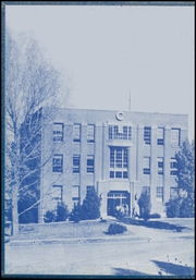 Page 2, 1954 Edition, Cedar City High School - Cedarian Yearbook (Cedar City, UT) online yearbook collection