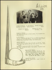 Page 14, 1939 Edition, Lehi High School - Lehision Yearbook (Lehi, UT) online yearbook collection