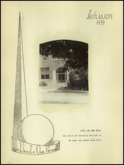 Page 8, 1939 Edition, Lehi High School - Lehision Yearbook (Lehi, UT) online yearbook collection