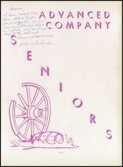 Page 13, 1952 Edition, Lehi High School - Lehision Yearbook (Lehi, UT) online yearbook collection