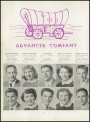Page 14, 1952 Edition, Lehi High School - Lehision Yearbook (Lehi, UT) online yearbook collection