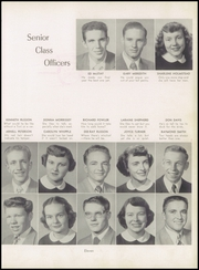 Page 15, 1952 Edition, Lehi High School - Lehision Yearbook (Lehi, UT) online yearbook collection