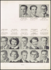 Page 17, 1952 Edition, Lehi High School - Lehision Yearbook (Lehi, UT) online yearbook collection