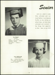 Page 12, 1953 Edition, Judge Memorial Catholic High School - Basilean Yearbook (Salt Lake City, UT) online yearbook collection