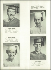 Page 14, 1953 Edition, Judge Memorial Catholic High School - Basilean Yearbook (Salt Lake City, UT) online yearbook collection