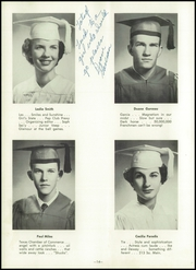 Page 16, 1953 Edition, Judge Memorial Catholic High School - Basilean Yearbook (Salt Lake City, UT) online yearbook collection