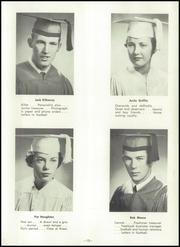 Page 17, 1953 Edition, Judge Memorial Catholic High School - Basilean Yearbook (Salt Lake City, UT) online yearbook collection