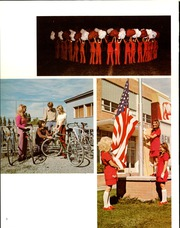 Page 10, 1972 Edition, Bear River High School - Bearfax (Garland Tremonton, UT) online yearbook collection