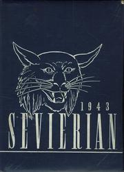 1943 Edition, Richfield High School - Sevierian Yearbook (Richfield, UT)