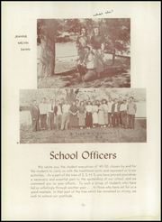 Page 10, 1950 Edition, South Sevier High School - Symbolon Yearbook (Monroe, UT) online yearbook collection